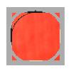 Koraljno-crvena
