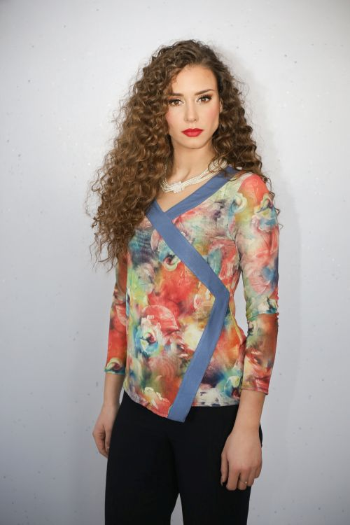 Fashion Fairytale ženska bluza #2187255