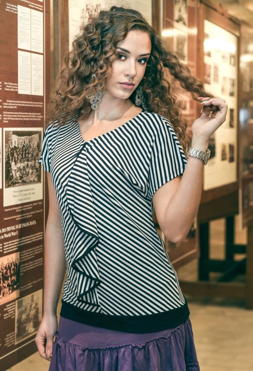 Fashion Fairytale ženska bluza #3187269