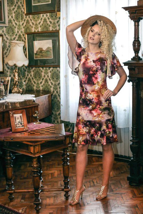 Fashion Fairytale ženska haljina #2187232