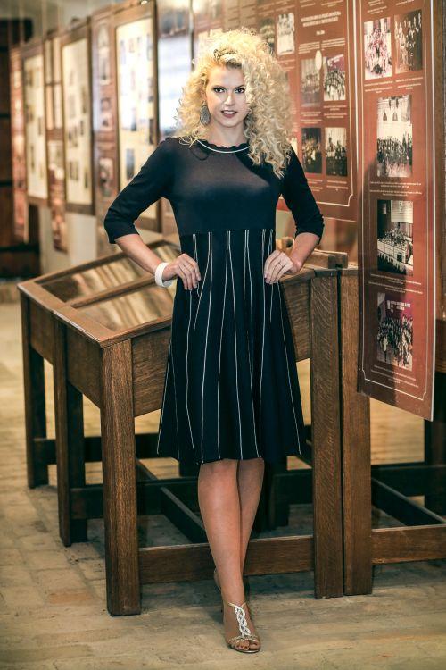 Fashion Fairytale ženska haljina #2187239