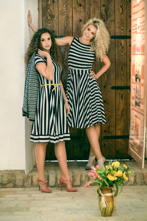 Fashion Fairytale ženska haljina #2187241