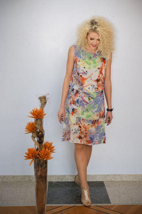 Fashion Fairytale ženska haljina #3127294