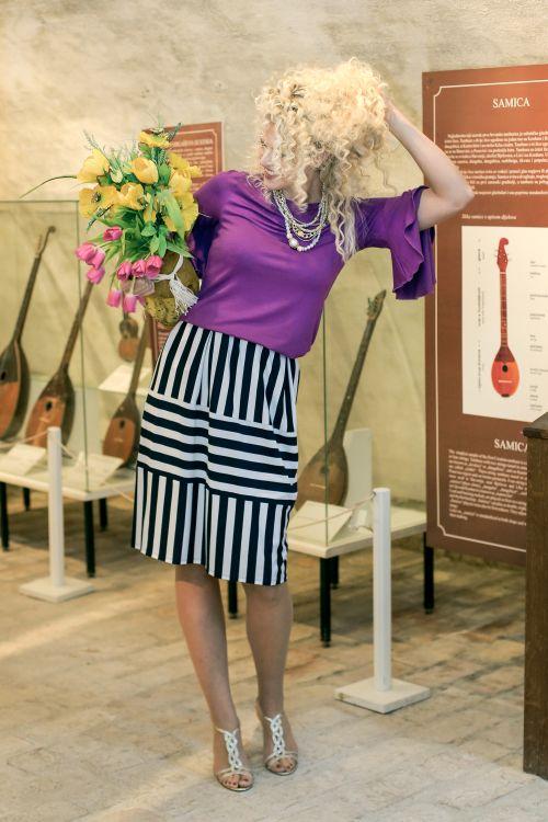 Fashion Fairytale ženska suknja #3187266