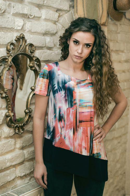 Fashion Fairytale ženska tunika #3187270