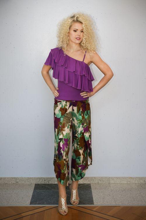 Fashion Fairytale ženske hlaće #3187280