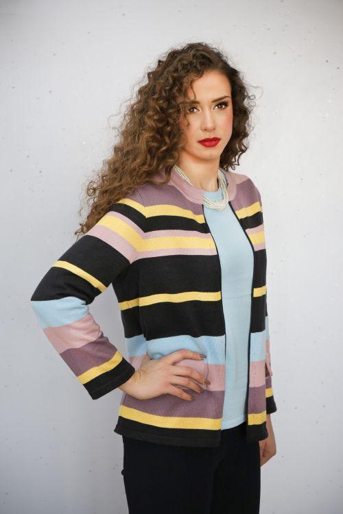 Fashion Fairytale ženski džemper #2187244