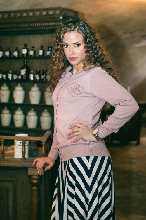Fashion Fairytale ženski džemper #2187258