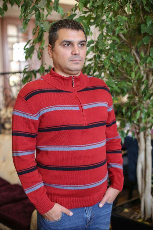 Way of Life Muški pulover #1176884