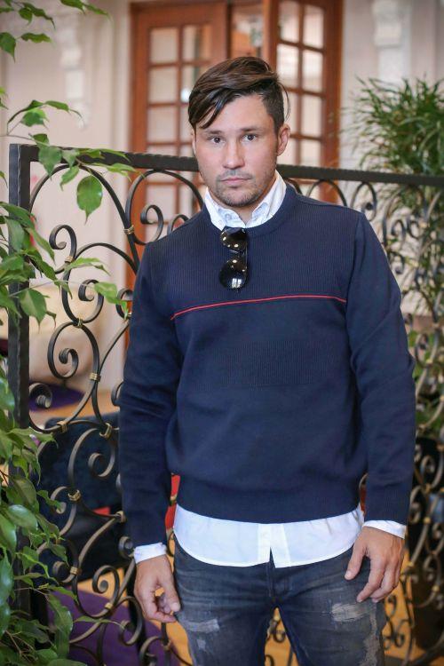 Way of Life Muški pulover #1176886