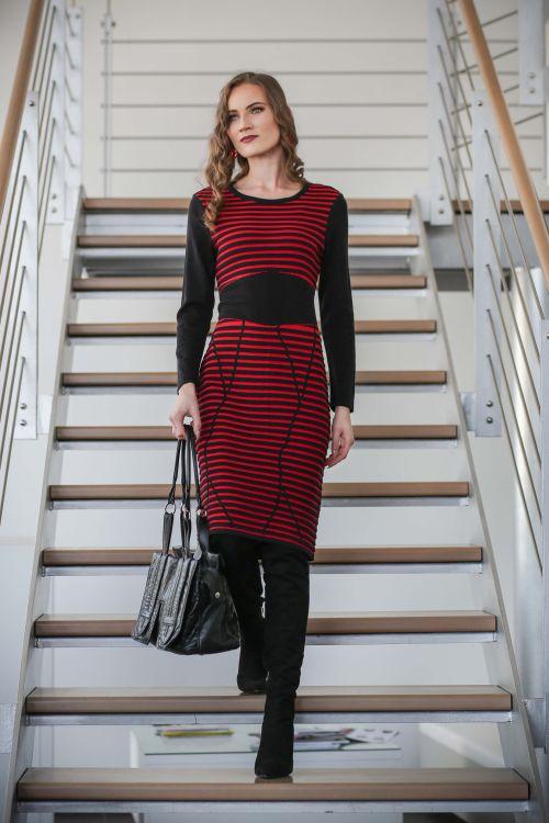 Mako Way of life Ženska haljina #1177166