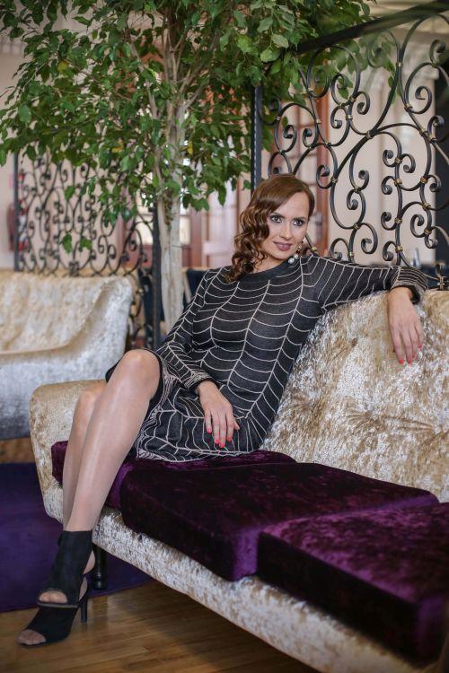 Mako Way of life ženska haljina #1177167