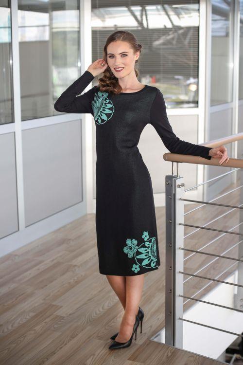 Mako Way of life Ženska haljina #1177180
