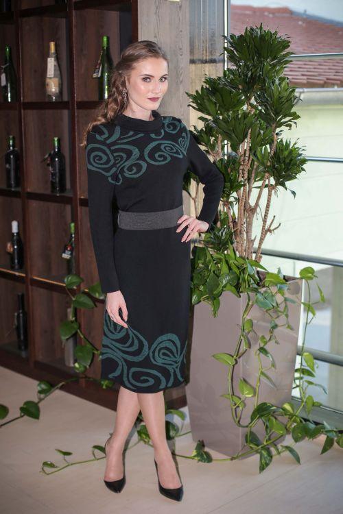 Mako Way of life Ženska haljina #1177184