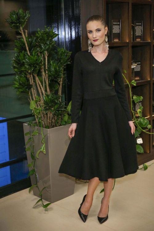 Mako Way of life Ženska haljina #1177209