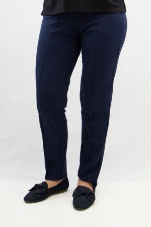 Ženske hlače 2197392 plava naprijed
