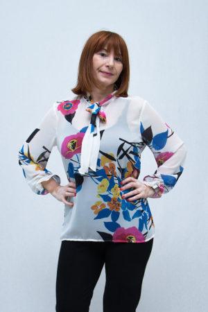 Ženska bluza feel the adveture 2197432 naprijed