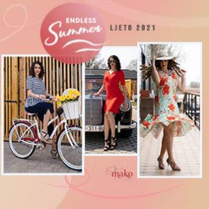 Kolekcija Endless Summer