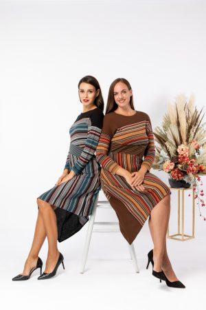 Jesen/zima 2021 haljina 12171069 dva modela