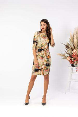 Jesen zima 2021 haljina 12171086