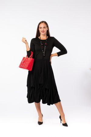 Jesen/zima haljina 12171063